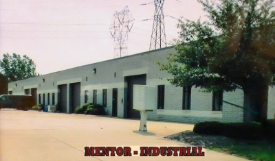 twinbrook drive mentor Ohio industrial lease space